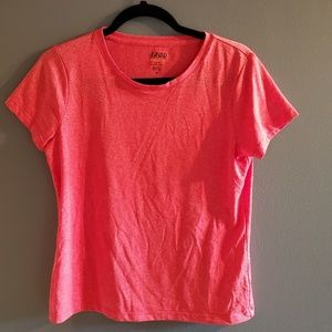 💞3/$25💞IZOD Pink Athletic Top